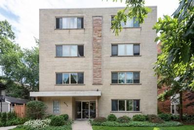 2710 Central Street UNIT 4S, Evanston, IL 60201 - #: 10616231