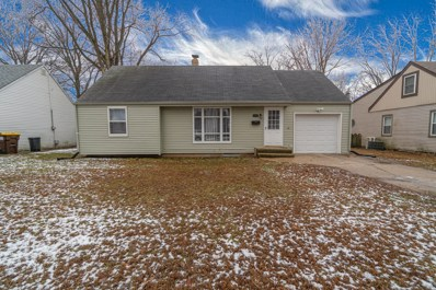 221 Burrwood Avenue, Loves Park, IL 61111 - #: 10616237