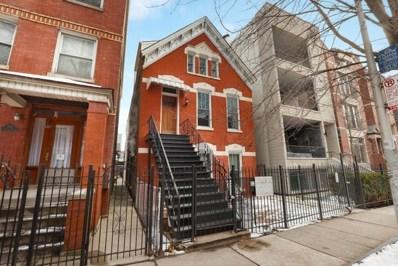 1025 N Wood Street UNIT 1R, Chicago, IL 60622 - #: 10616264