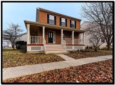 217 Presidential Boulevard, Oswego, IL 60543 - #: 10616271