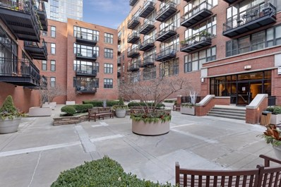 333 W Hubbard Street UNIT 805-07, Chicago, IL 60654 - #: 10616281