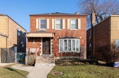 6751 S Kolmar Avenue, Chicago, IL 60629 - #: 10616287