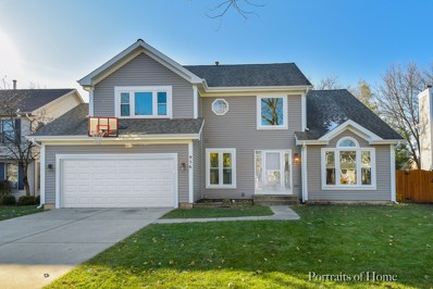 956 Ripple Brook Lane, Elgin, IL 60120 - #: 10616295