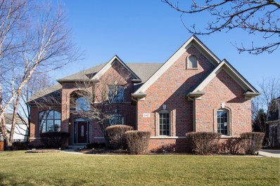 641 Cole Drive, South Elgin, IL 60177 - #: 10616300