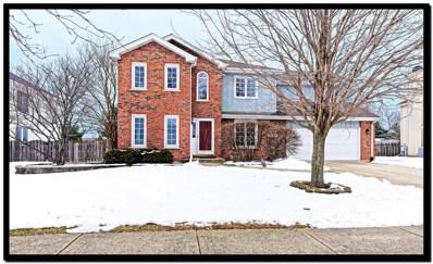 24835 Vermette Road, Plainfield, IL 60585 - #: 10616307