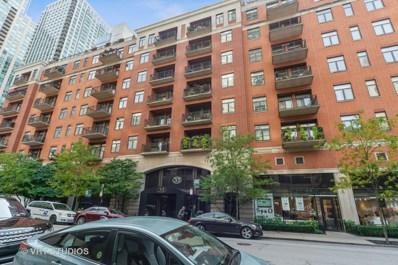 33 W Huron Street UNIT 501, Chicago, IL 60654 - #: 10616333