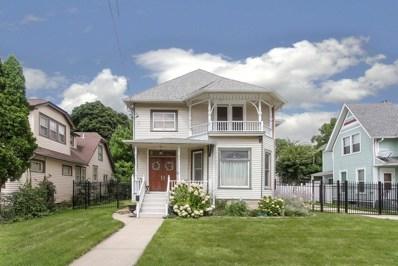 464 Laurel Street, Elgin, IL 60120 - #: 10616336
