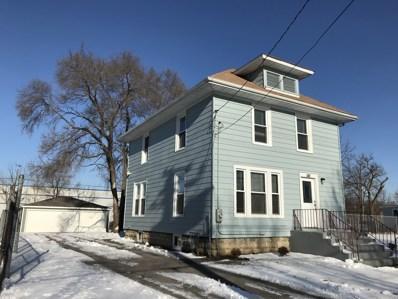 347 Woodlawn Avenue, Aurora, IL 60506 - #: 10616361