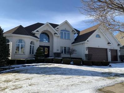 15538 Glenlake Drive, Orland Park, IL 60467 - #: 10616364