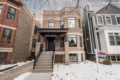 1938 W WAVELAND Avenue, Chicago, IL 60613 - #: 10616368