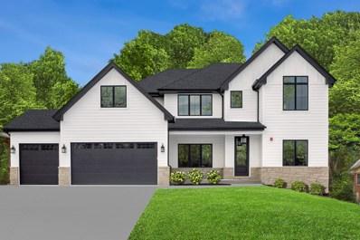 270 Oxford Avenue, Clarendon Hills, IL 60514 - #: 10616391