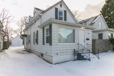1203 Brookside Avenue, Waukegan, IL 60085 - #: 10616394