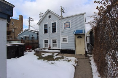 3946 W Dickens Avenue, Chicago, IL 60647 - #: 10616437