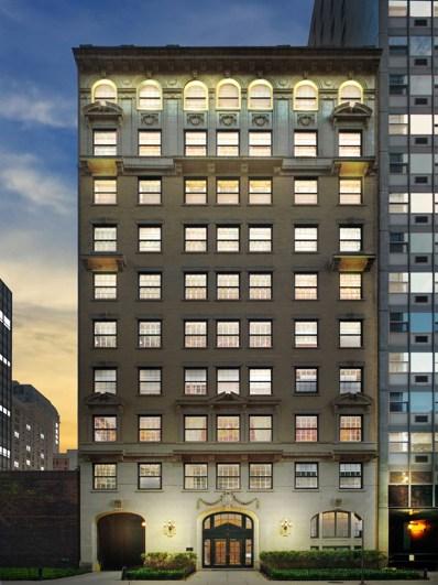 257 E Delaware Place UNIT 10AB, Chicago, IL 60611 - #: 10616450