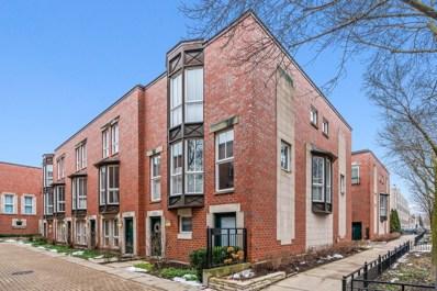 1129 W Newport Avenue UNIT B, Chicago, IL 60657 - #: 10616460