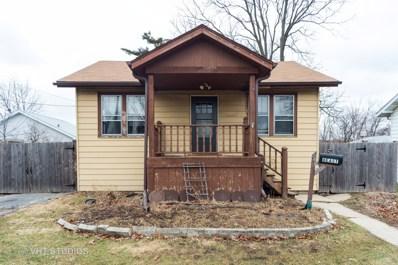 8 E Kenilworth Avenue, Villa Park, IL 60181 - #: 10616508