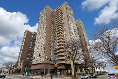 6301 N Sheridan Road UNIT 3E, Chicago, IL 60660 - #: 10616522