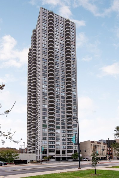 2020 N Lincoln Park West Avenue UNIT 6G, Chicago, IL  - MLS#: 10616524