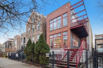 1636 N PAULINA Street, Chicago, IL 60622 - #: 10616535