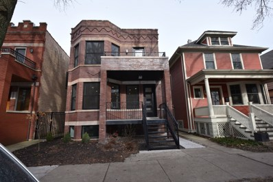 1724 W Winnemac Avenue, Chicago, IL 60640 - #: 10616537
