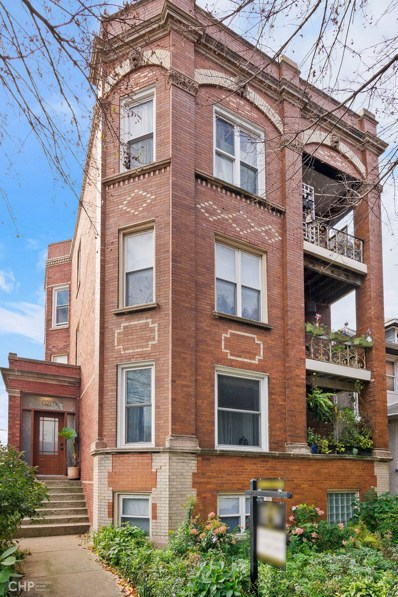 1217 W HOOD Avenue UNIT G, Chicago, IL 60660 - #: 10616556