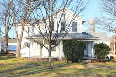5534 W Margaret Street, Monee, IL 60449 - #: 10616581
