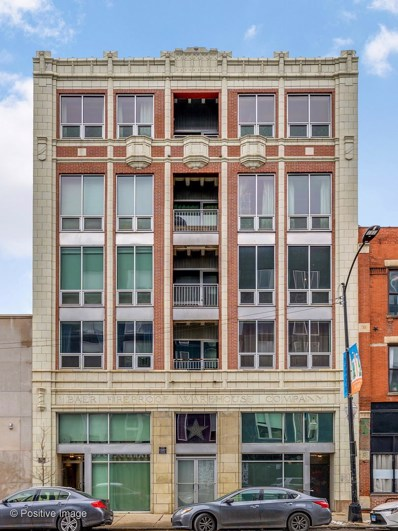 1927 N MILWAUKEE Avenue UNIT 203, Chicago, IL 60647 - #: 10616584