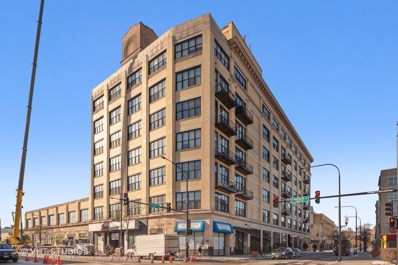 1601 W School Street UNIT 209, Chicago, IL 60657 - #: 10616642