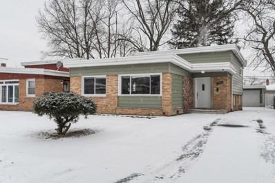 15432 Ellis Avenue, Dolton, IL 60419 - #: 10616656