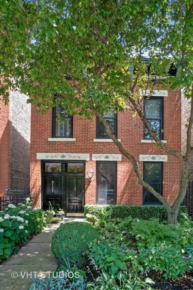 2137 N Clifton Avenue, Chicago, IL 60614 - #: 10616664
