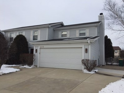 410 Lamont Terrace, Buffalo Grove, IL 60089 - #: 10616672