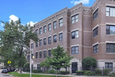 4157 N KENMORE Avenue UNIT 3N, Chicago, IL 60613 - #: 10616780