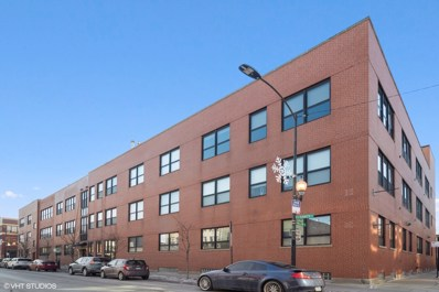 1728 N Damen Avenue UNIT 206, Chicago, IL 60647 - #: 10616783