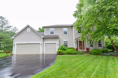 424 Reserve Drive, Crystal Lake, IL 60012 - #: 10616790