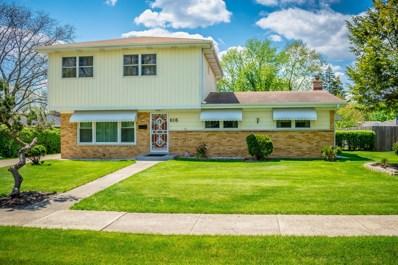 616 White Oak Drive, Roselle, IL 60172 - #: 10616833