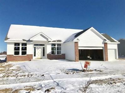 426 CLARK Court, Poplar Grove, IL 61065 - #: 10616870