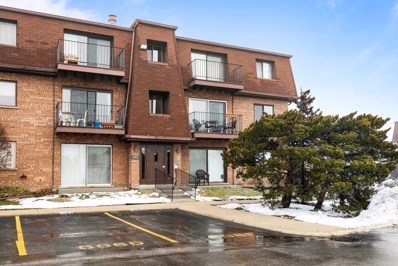 606 Cobblestone Circle UNIT D, Glenview, IL 60025 - #: 10616880