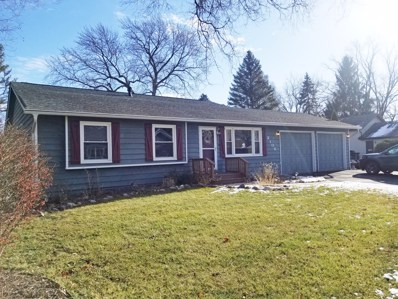 3106 Pine Terrace, Island Lake, IL 60042 - #: 10616899