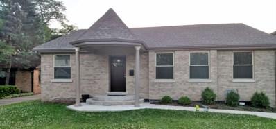 726 Elmgate Drive, Glenview, IL 60025 - #: 10616900