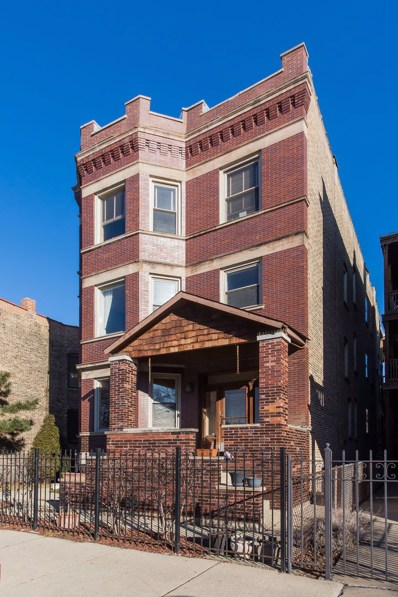 2627 N Kimball Avenue UNIT 2A, Chicago, IL 60647 - #: 10616964