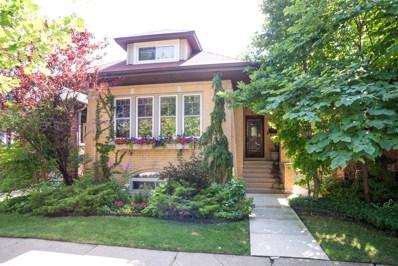 6135 N Maplewood Avenue, Chicago, IL 60659 - #: 10616969