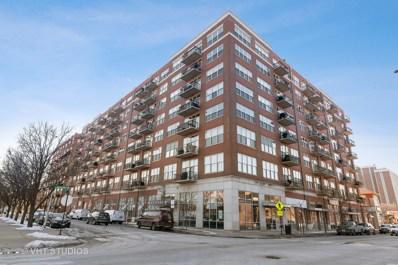 6 S Laflin Street UNIT 608, Chicago, IL 60607 - #: 10616988