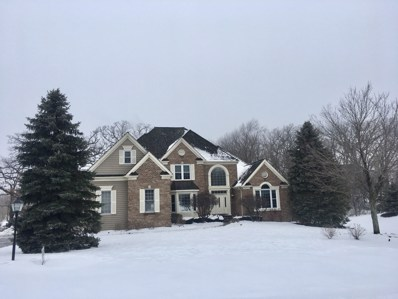 1419 Bull Valley Drive, Woodstock, IL 60098 - #: 10617054
