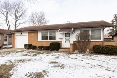 5550 Parkview Court, Crestwood, IL 60418 - #: 10617071