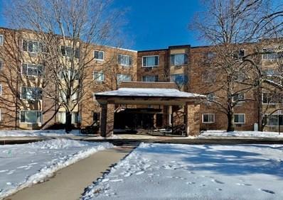 1375 REBECCA Drive UNIT 406, Hoffman Estates, IL 60169 - #: 10617096