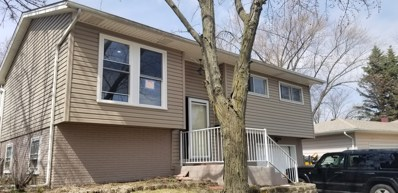 24 W GREEN MEADOWS Boulevard, Streamwood, IL 60107 - #: 10617103