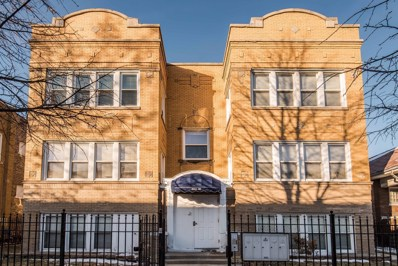 4112 W George Street UNIT 2W, Chicago, IL 60641 - #: 10617113