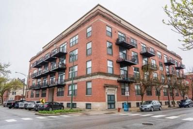 3500 S SANGAMON Street UNIT 412, Chicago, IL 60609 - #: 10617125