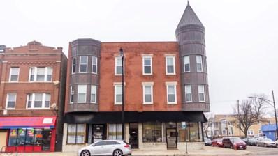 3326 W North Avenue UNIT 3E, Chicago, IL 60647 - #: 10617140