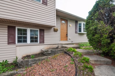 29 W Wrightwood Avenue, Glendale Heights, IL 60139 - #: 10617150